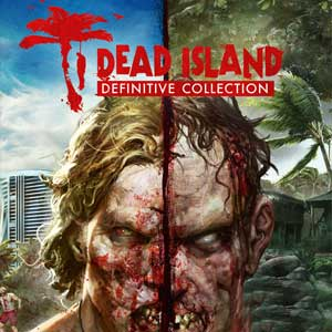 Acheter Dead Island Definitive Collection Clé Cd Comparateur Prix