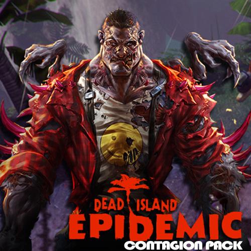 Acheter Dead Island Epidemic Contagion Pack Clé Cd Comparateur Prix