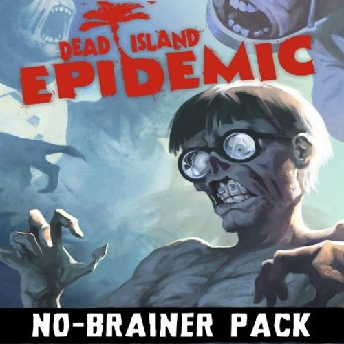 Acheter Dead Island Epidemic No-Brainer Pack Clé Cd Comparateur Prix