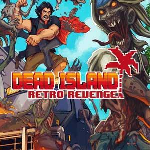 Acheter Dead Island Retro Revenge Clé Cd Comparateur Prix