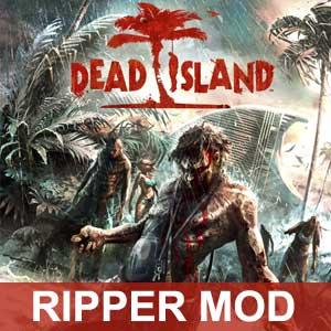 Acheter Dead Island Ripper Mod Clé Cd Comparateur Prix