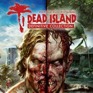 Dead Island Riptide Definitive Edition