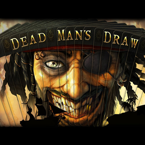 Acheter Dead Mans Draw Clé Cd Comparateur Prix