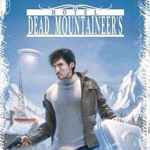 Acheter Dead Mountaineers Hotel Clé Cd Comparateur Prix