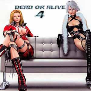 Acheter Dead or Alive 4 Xbox 360 Code Comparateur Prix