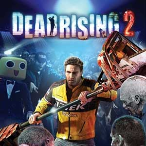 Telecharger Dead Rising 2 PS4 code Comparateur Prix