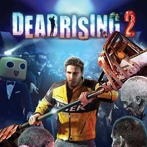 Telecharger Dead Rising 2 PS4 code Comparateur Prix