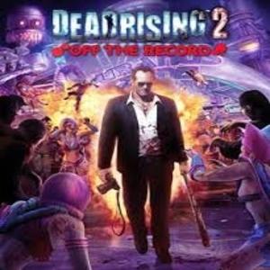 Acheter Dead Rising 2 Off the Record Xbox One Comparateur Prix