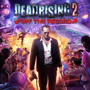 Acheter Dead Rising 2 Off The Record Xbox 360 Code Comparateur Prix