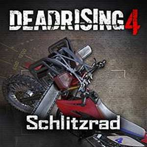 Dead Rising 4 Slicesycle