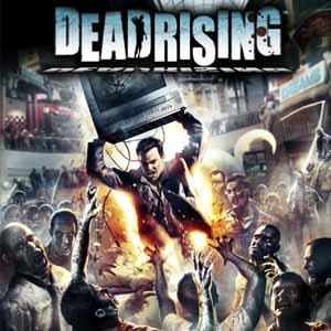 Telecharger Dead Rising PS4 code Comparateur Prix