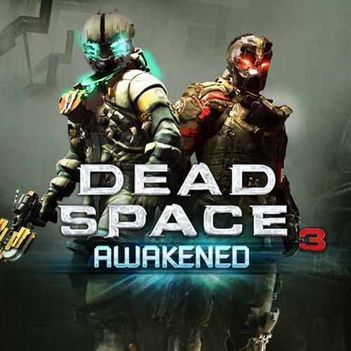 Acheter Dead Space 3 Awakened Clé Cd Comparateur Prix