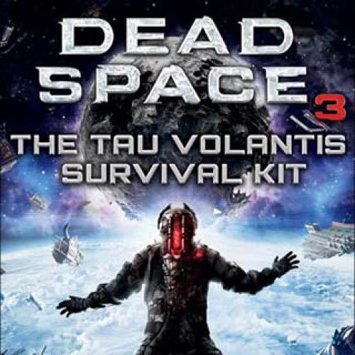 Acheter Dead Space 3 Tau Volantis Kit clé CD Comparateur Prix