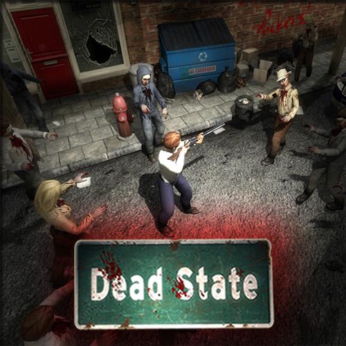 Acheter Dead State Cle Cd Comparateur Prix