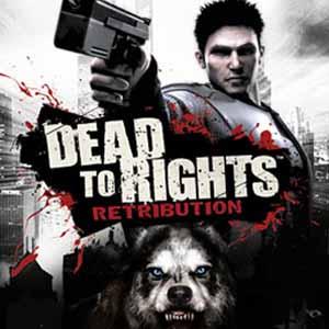 Acheter Dead to Rights Retribution Xbox 360 Code Comparateur Prix