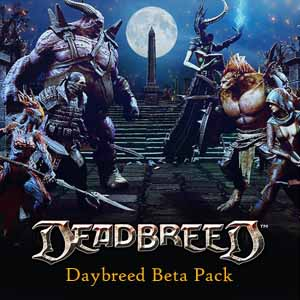 Acheter Deadbreed Daybreed Beta Pack Clé Cd Comparateur Prix