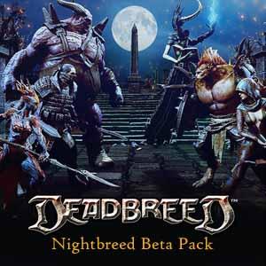 Acheter Deadbreed Nightbreed Beta Pack Clé Cd Comparateur Prix