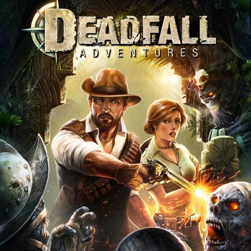 Acheter Deadfall Adventures Xbox 360 Code Comparateur Prix