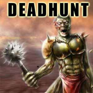 Acheter Deadhunt Clé Cd Comparateur Prix