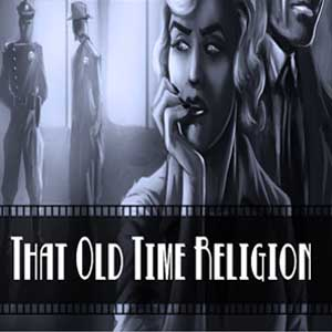 Acheter Deadlands Noir That Old Time Religion Clé Cd Comparateur Prix