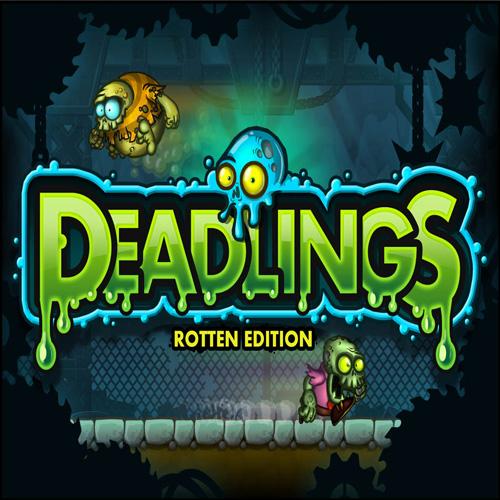 Acheter Deadlings Rotten Edition Clé Cd Comparateur Prix
