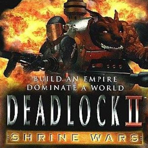 Acheter Deadlock 2 Shrine Wars Clé Cd Comparateur Prix