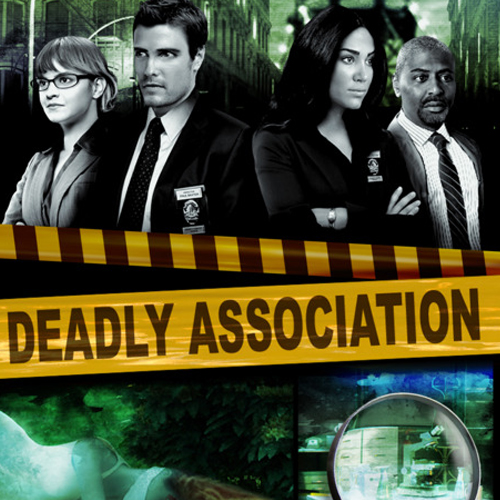 Acheter Deadly Association Clé Cd Comparateur Prix