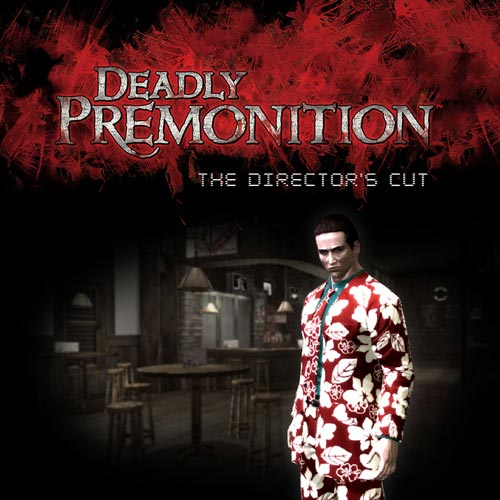 Telecharger Deadly Premonition The Directors Cut PS3 code Comparateur Prix