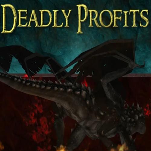 Acheter Deadly Profits Clé Cd Comparateur Prix