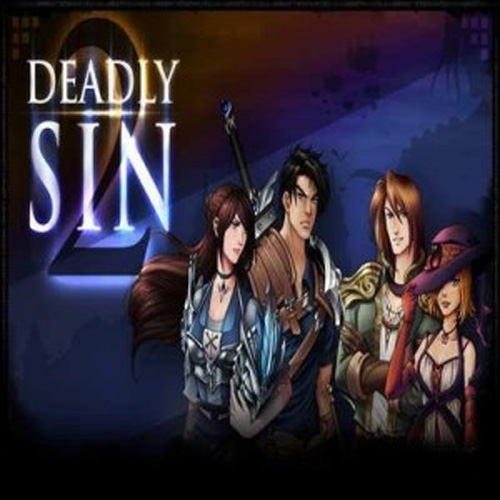 Acheter Deadly Sin 2 Clé Cd Comparateur Prix
