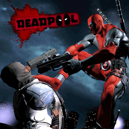Telecharger Deadpool PS3 code Comparateur Prix