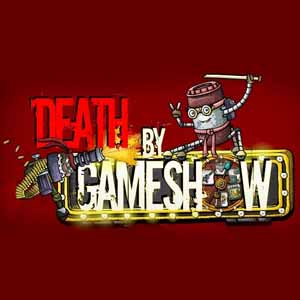 Acheter Death By Game Show Clé Cd Comparateur Prix