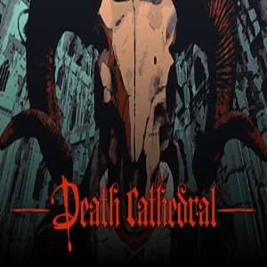 Acheter Death Cathedral Xbox Series Comparateur Prix