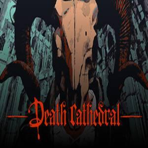 Acheter Death Cathedral PS4 Comparateur Prix