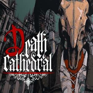 Death Cathedral