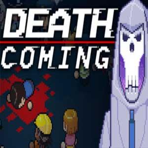 Acheter Death Coming Clé CD Comparateur Prix
