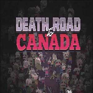 Acheter Death Road to Canada Clé Cd Comparateur Prix