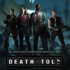 Acheter Death Toll Clé CD Comparateur Prix