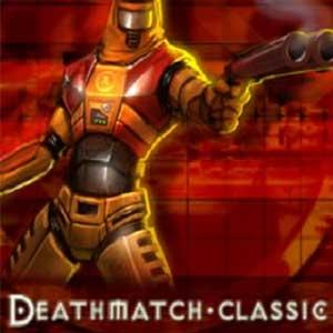 Acheter Deathmatch Classic Clé Cd Comparateur Prix