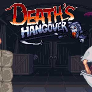 Deaths Hangover