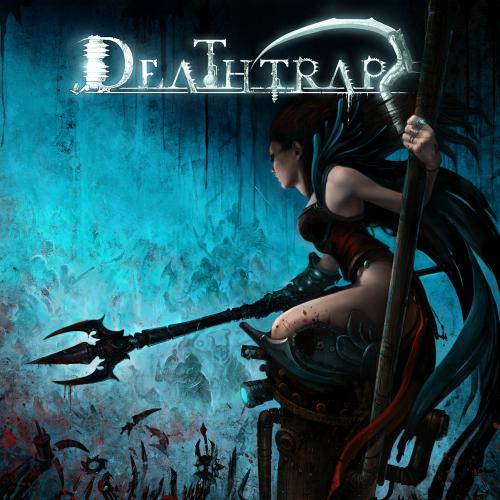 Acheter Deathtrap Clé Cd Comparateur Prix