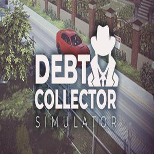 Debt Collector Simulator
