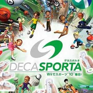 Acheter Deca Sports Freedom Xbox 360 Code Comparateur Prix
