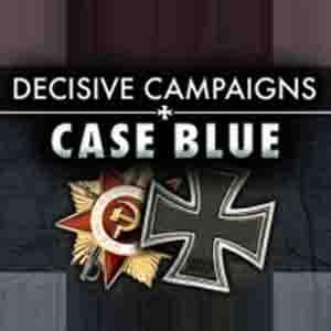 Acheter Decisive Campaigns Case Blue Clé Cd Comparateur Prix