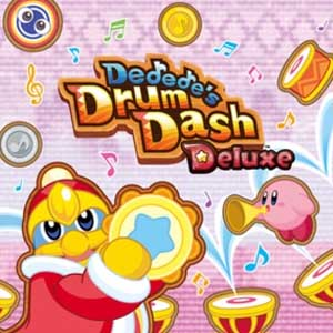 Acheter Dededes Drum Dash Deluxe Nintendo 3DS Download Code Comparateur Prix