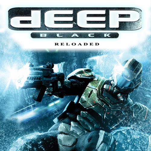 Acheter Deep Black Reloaded Cle Cd Comparateur Prix