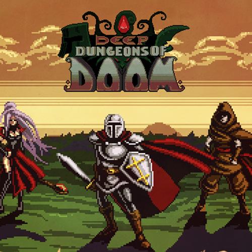 Acheter Deep Dungeons of Doom Clé Cd Comparateur Prix