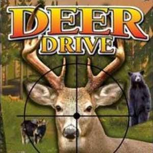Deer Drive Hunters Trophy
