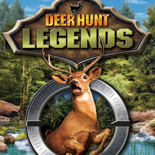 Acheter Deer Hunt Legends Clé Cd Comparateur Prix