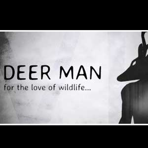 Deer Man